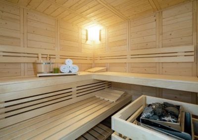 Sauna Wildkogel 2
